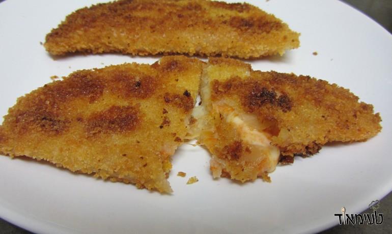 Sofitz'ini - Empanada Italian