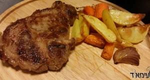 The perfect steak – entrecote steak